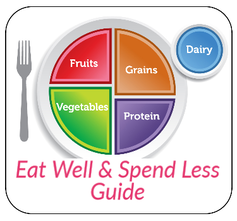 Eat Well & Spend Less Guide