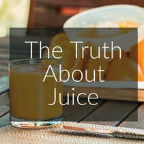The Truth About Juice Picture